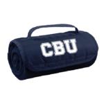 CBU Roll-up Blanket