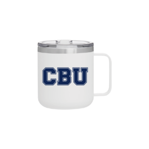 CBU Camper Mug