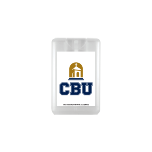 CBU Spray Sanitizer