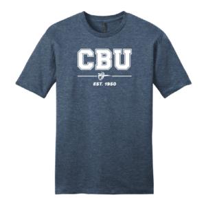 CBU T-shirt