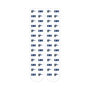 CBU Shield Tube Socks